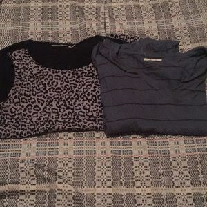 Madewell T-Shirt Bundle